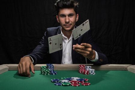 Stratégie de poker